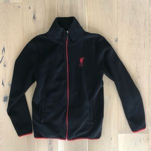 Other - Liverpool FC Fleece jacket